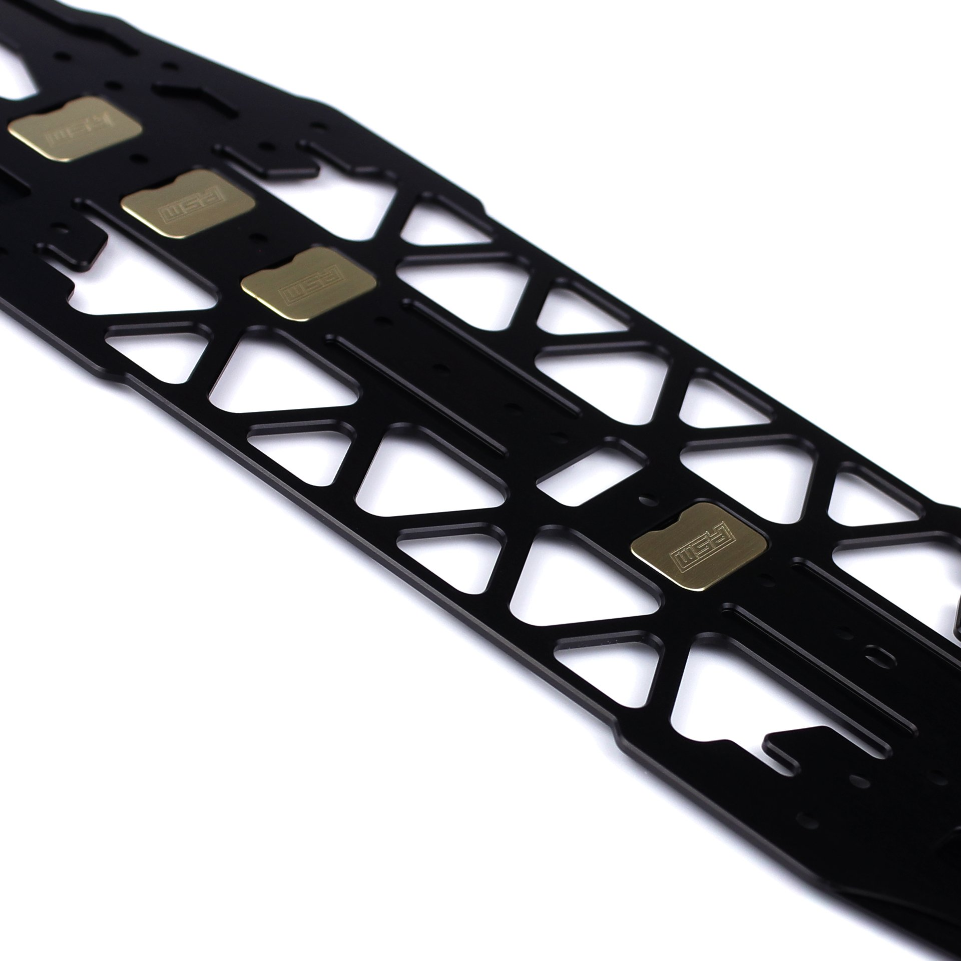 Balance Weight Inlays (Golden) - #PS02286