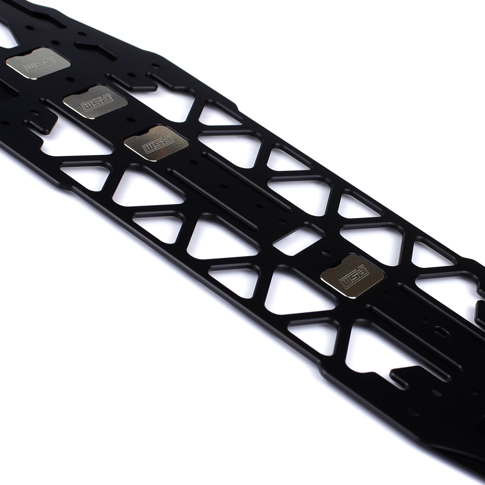 Balance Weight Inlays (Silver) - #PS02285