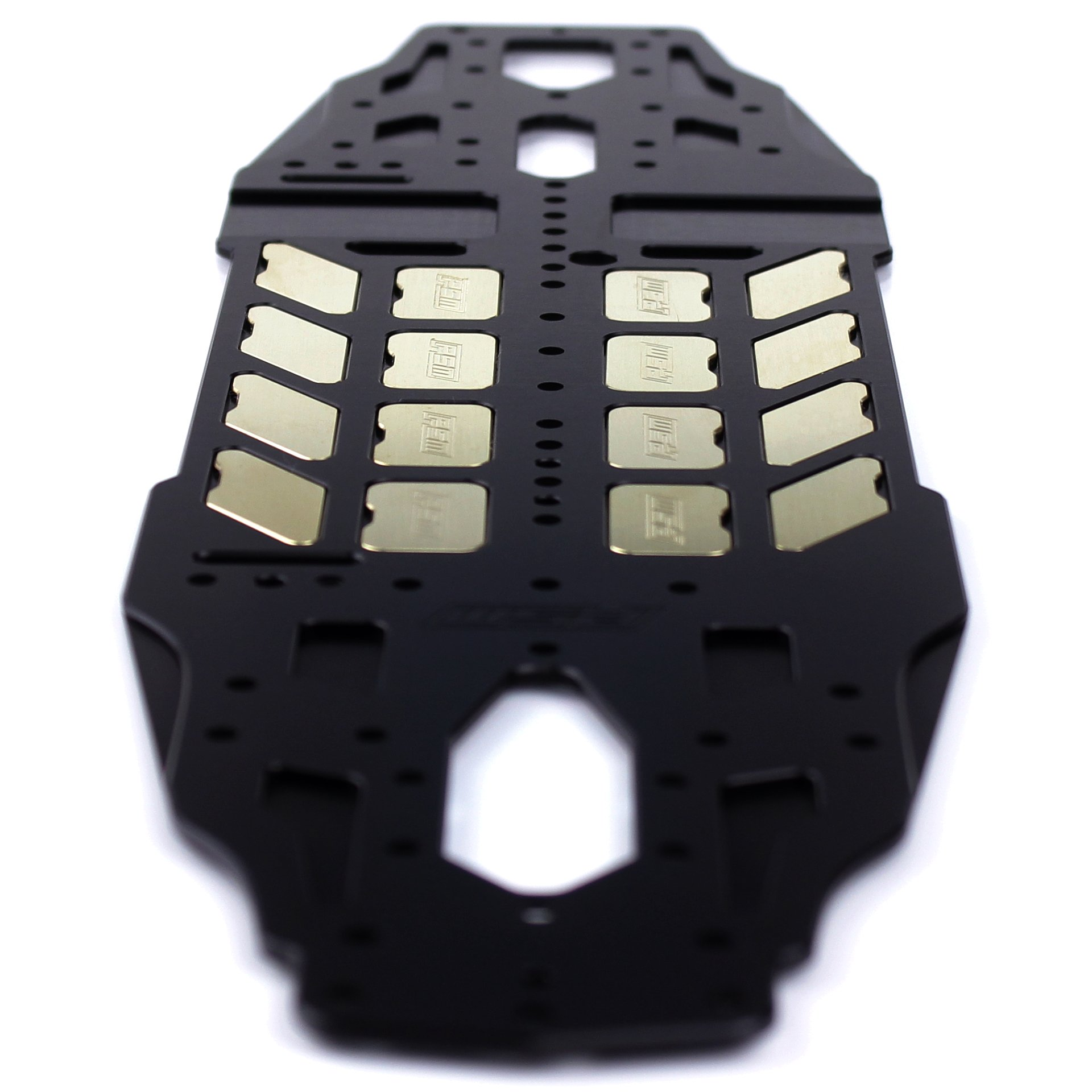 Balance Weight Inlay Set (Golden) - #PS02231