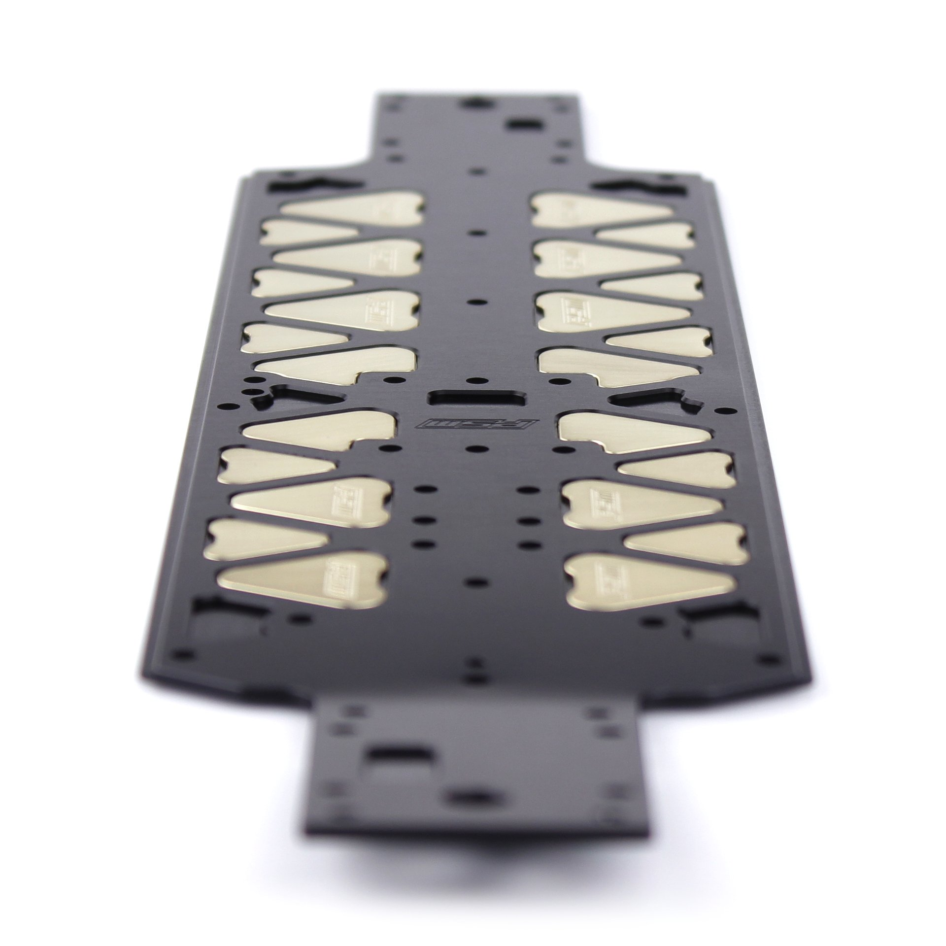 Balance Weight Inlay Set (Golden)